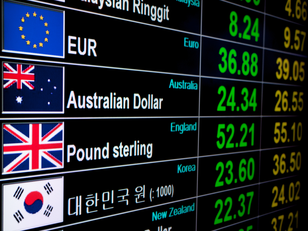 Banks are letting SMEs down in terms of foreign currency transfers