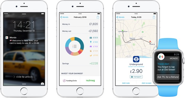 Soon-to-launch challenger bank Mondo seeks £1m investment from customers