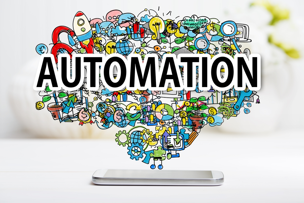 CFOs quickly viewing automation as indispensable