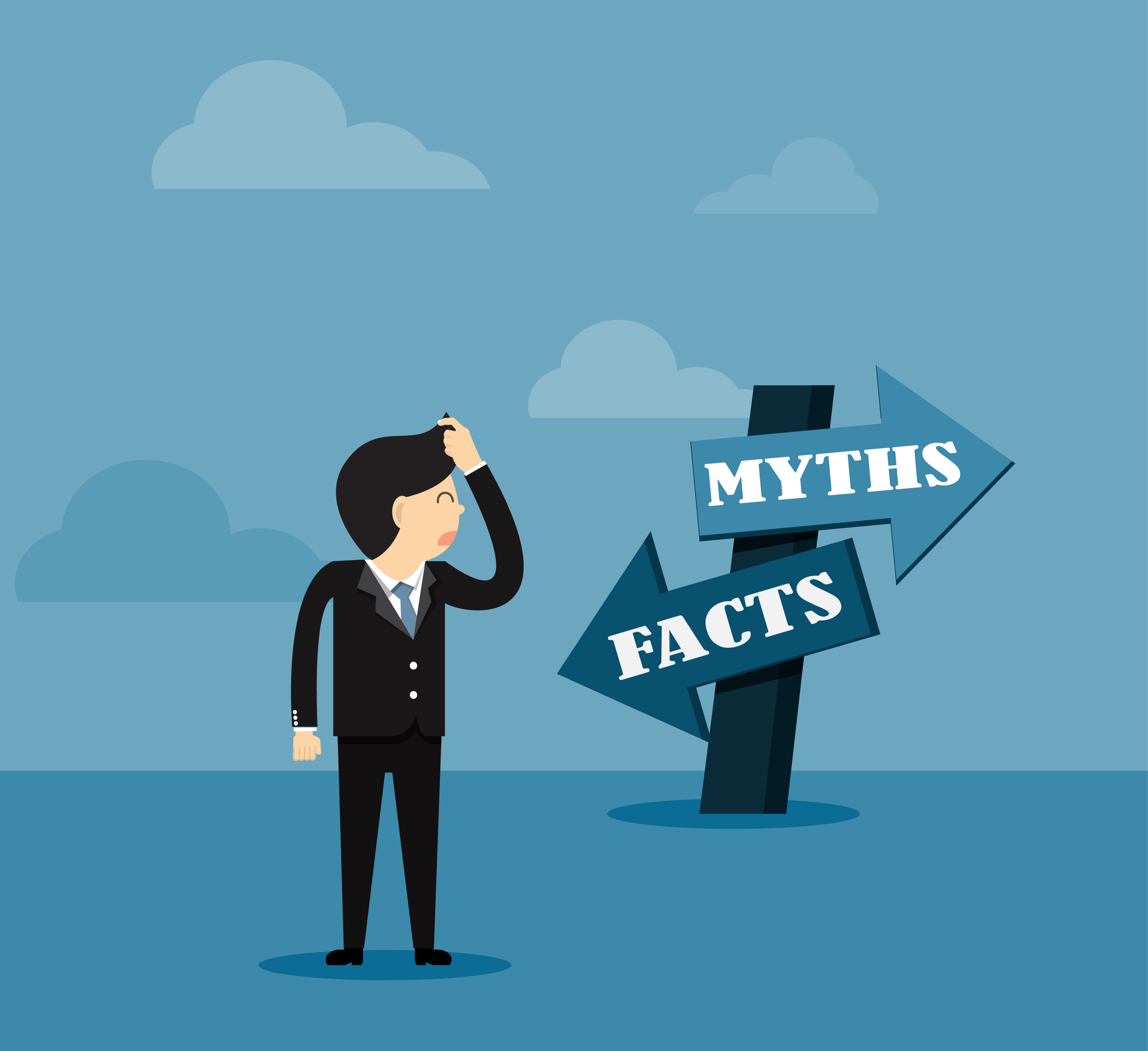 Debunking five common SEO myths small businesses may be following