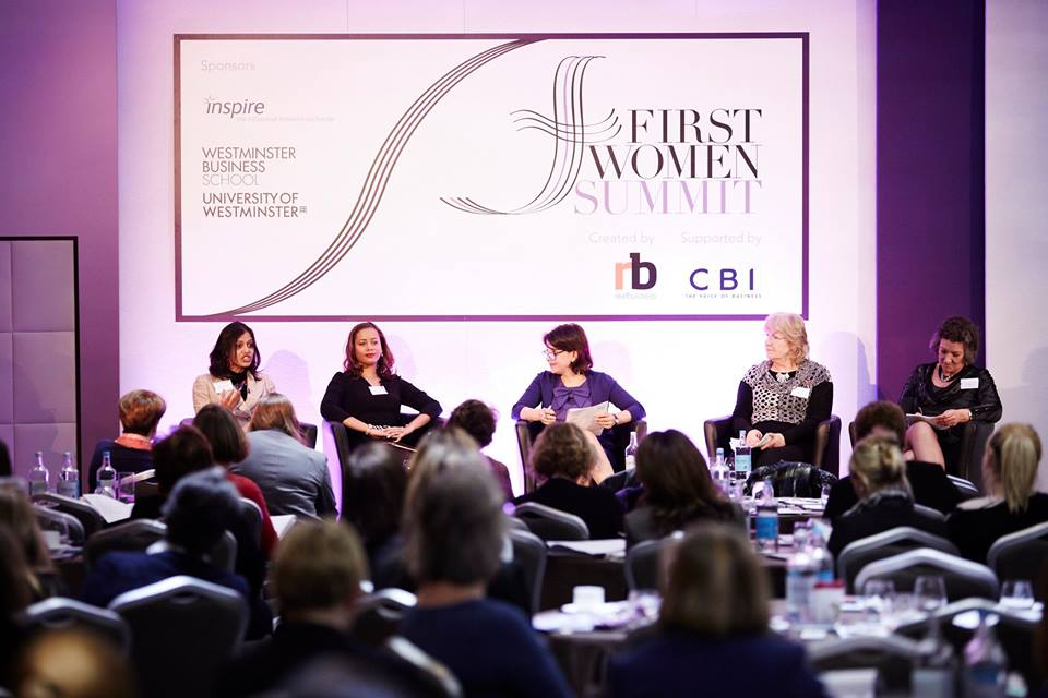 First Women Summit 2016: Should prejudice sometimes be ignored to further female agenda?