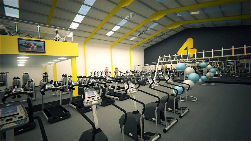 Xercise4Less to open 20 new UK-wide gyms with ?7.6m BGF investment