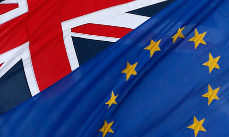 Business leaders believe Britain's interests and benefits lie within the EU
