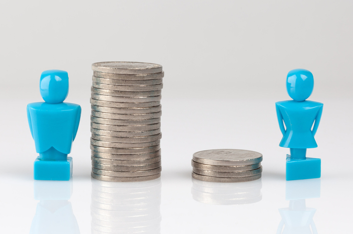 Charlie Mullins: The gender pay gap is something that defies all logic