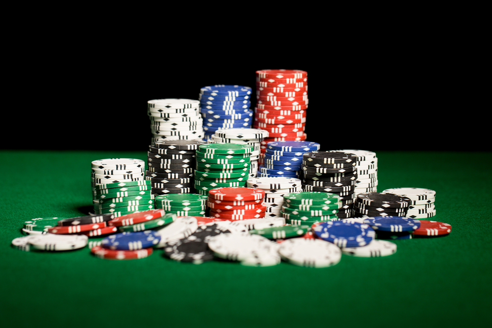 From poker chips to fish & chips: Why employers must step up and keep the workforce motivated