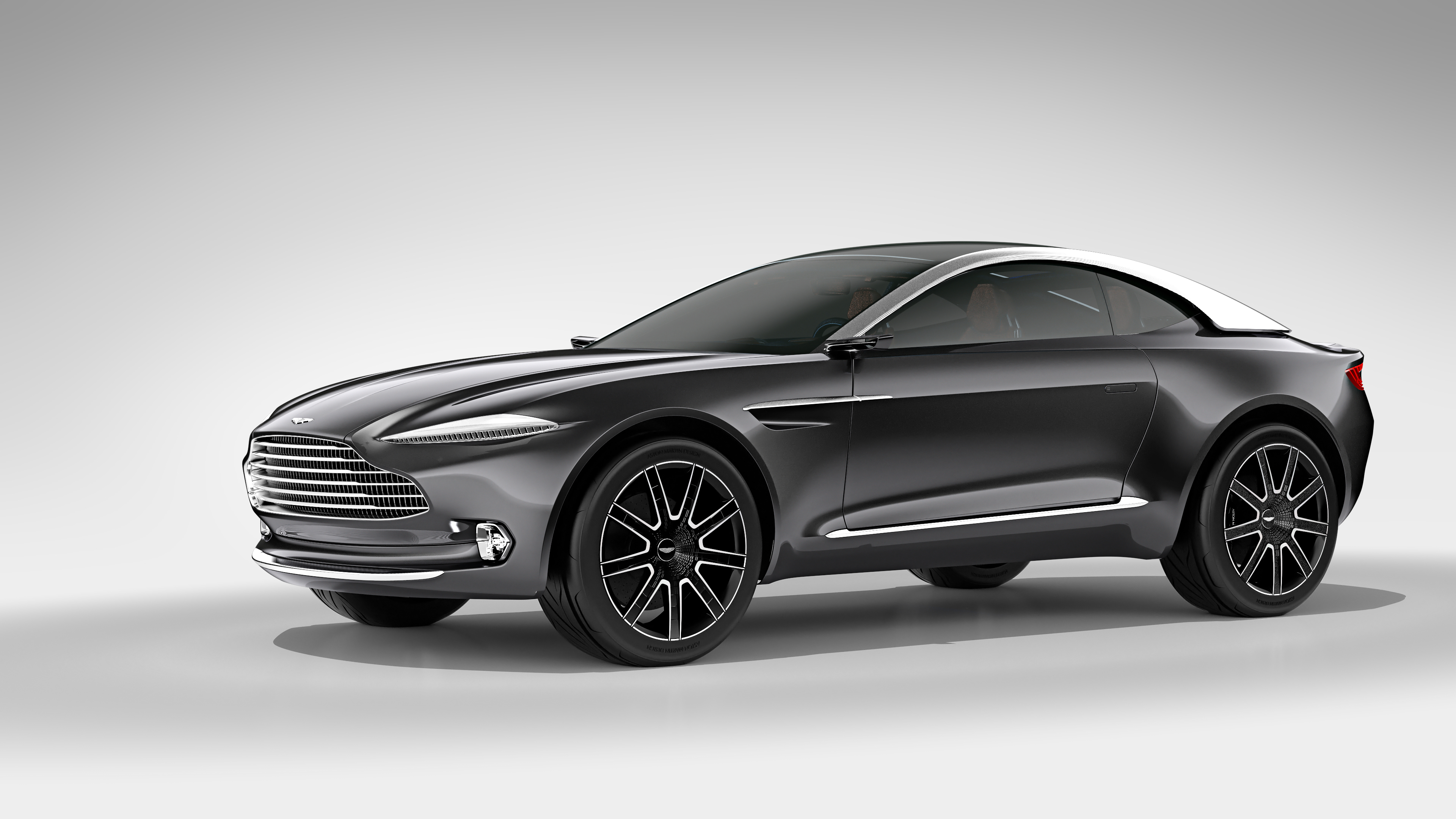 Aston Martin to create 4,000 British jobs with new manufacturing centre in Wales