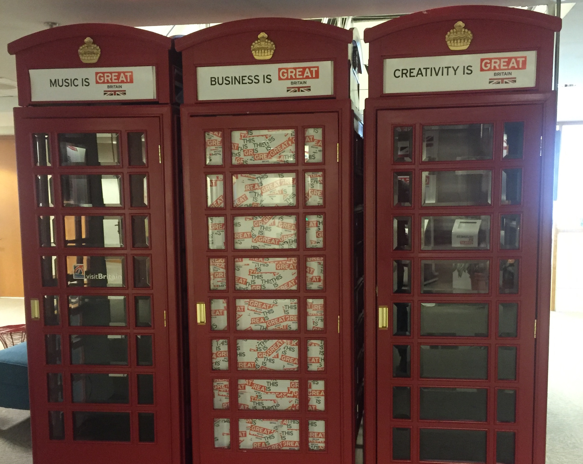 UKTI New York trade mission diary: Day 3 ? Getting the lowdown on finance and logistics
