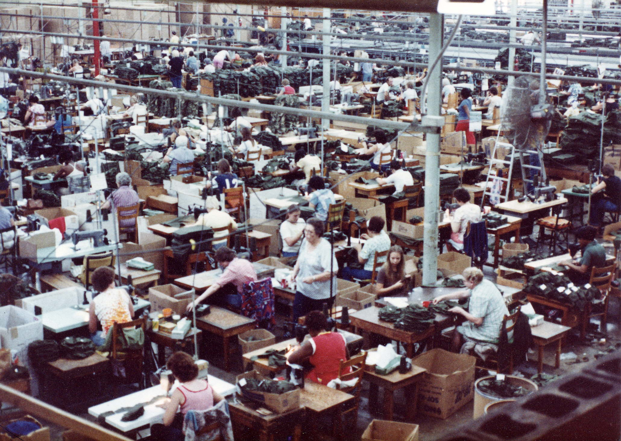 Why we should stop trying to modernise the British shop floor culture