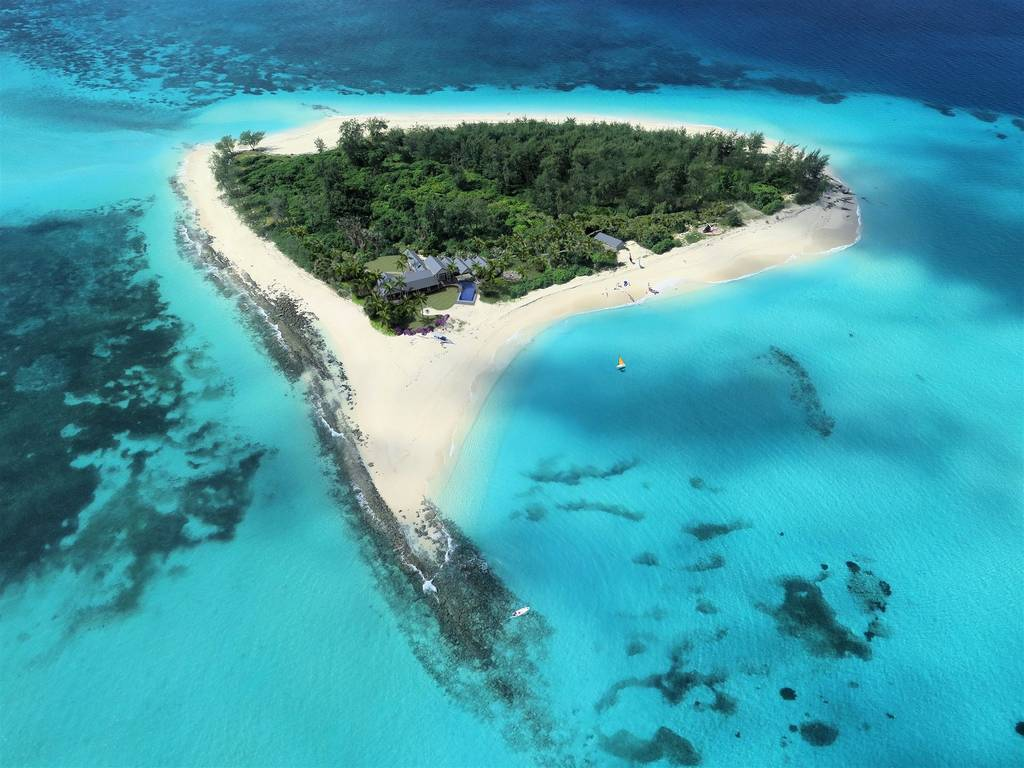 Thanda Island: Heaven on Earth exists and it will cost visitors $10,000 a night