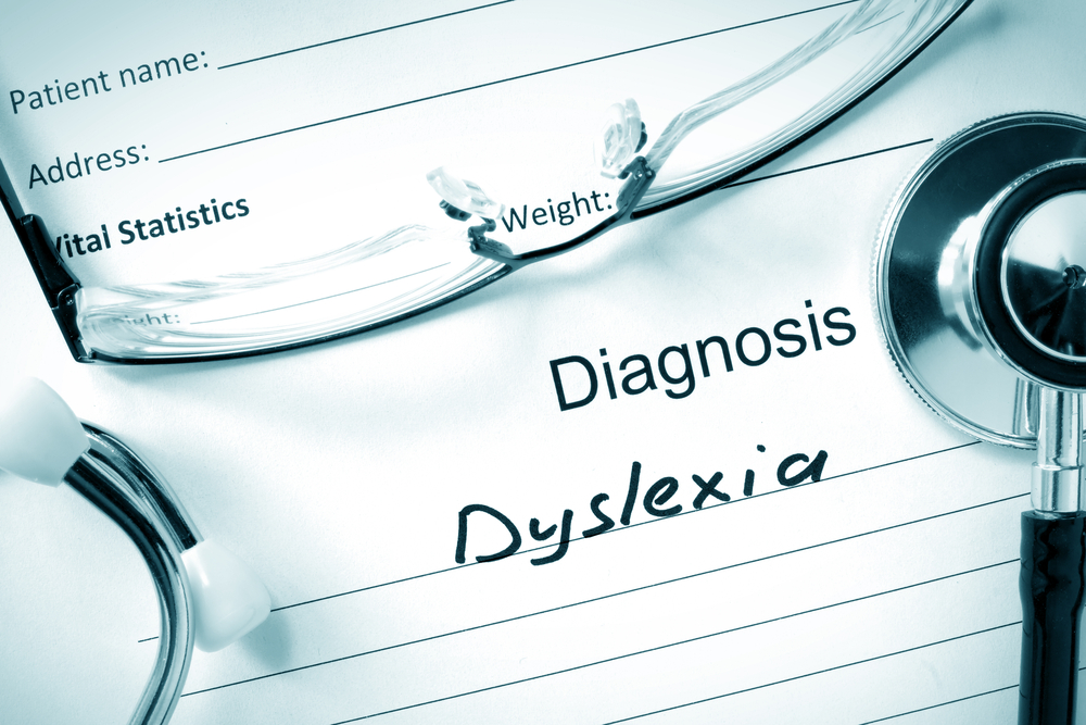 How to deal with dyslexia in the workplace