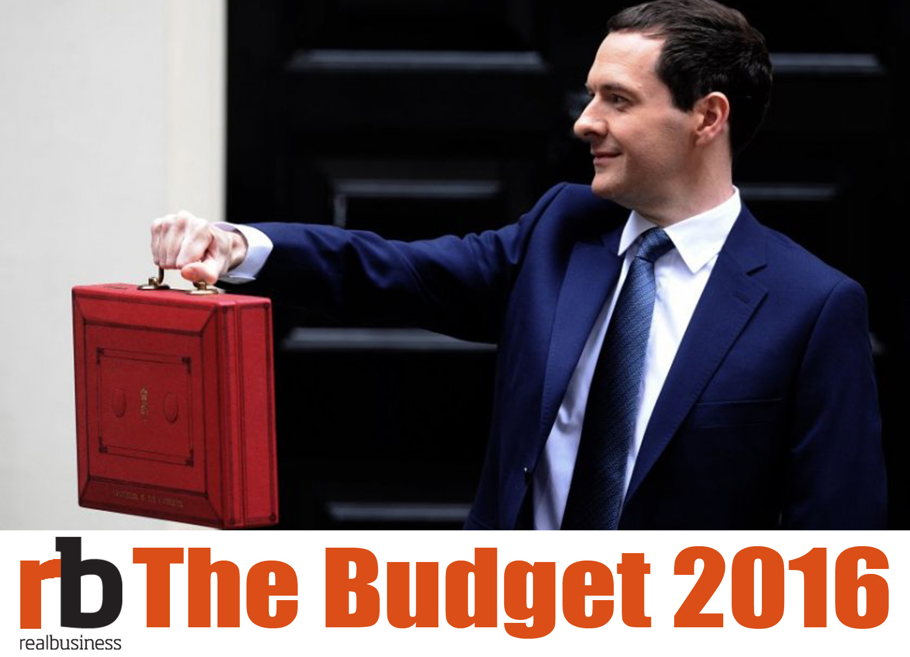 The Budget 2016: Are you one of 6,000 small firms set to pay no rates?