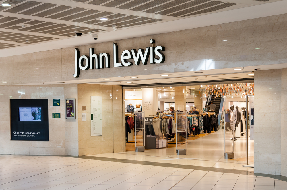 John Lewis boss calls for ?fundamental strategic review? of business taxation