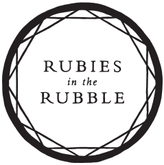 Rubies in the Rubble: The pioneering food brand reducing waste