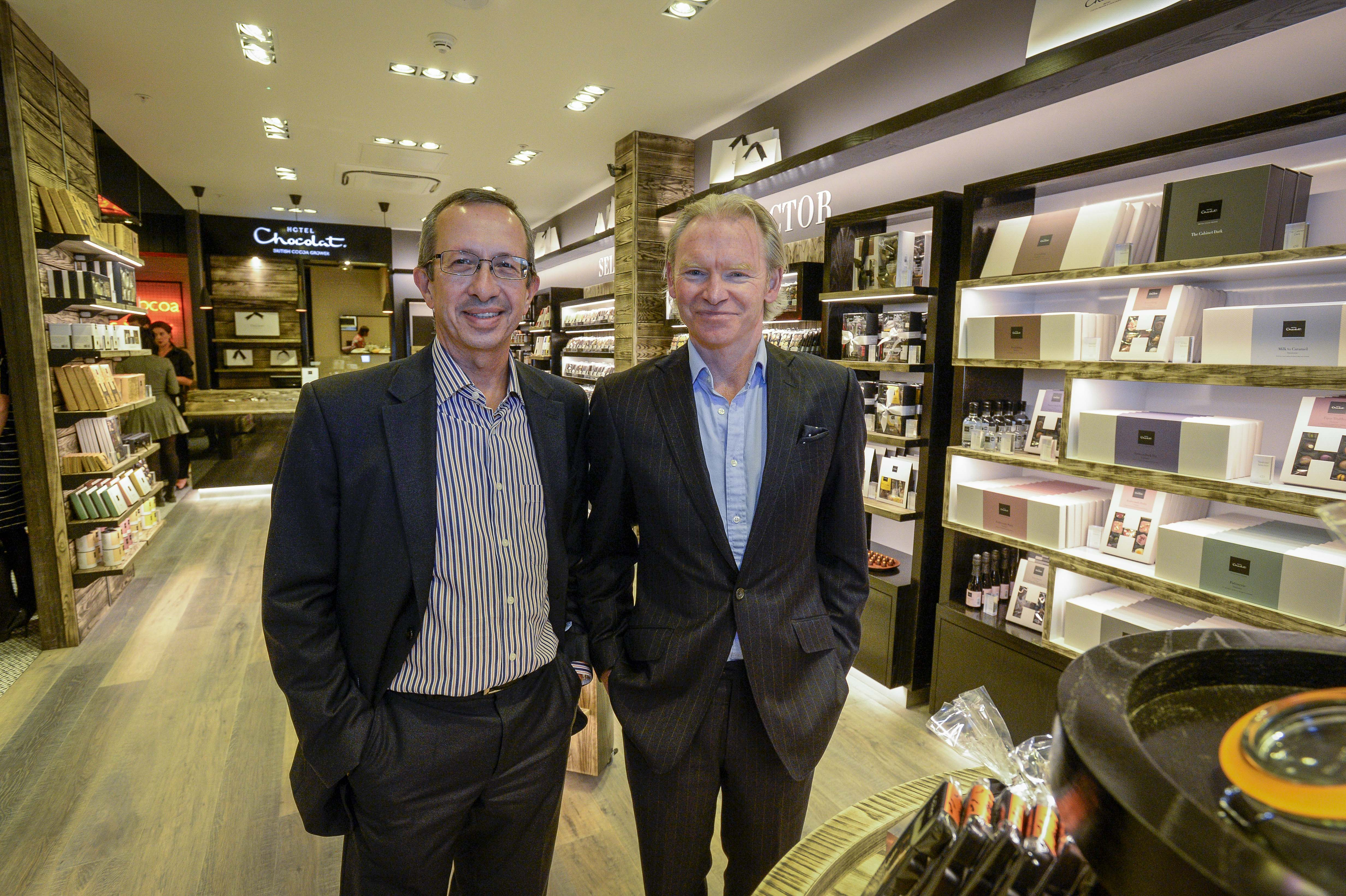 Hotel Chocolat picks IPO route to support accelerated site rollout