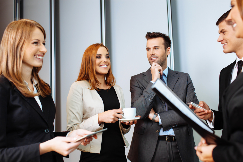 Networking tips to help build important business connections