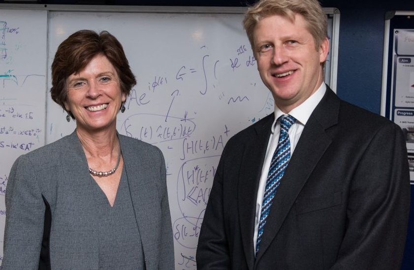 Britains STEM sector stimulated with 204m investment for universities