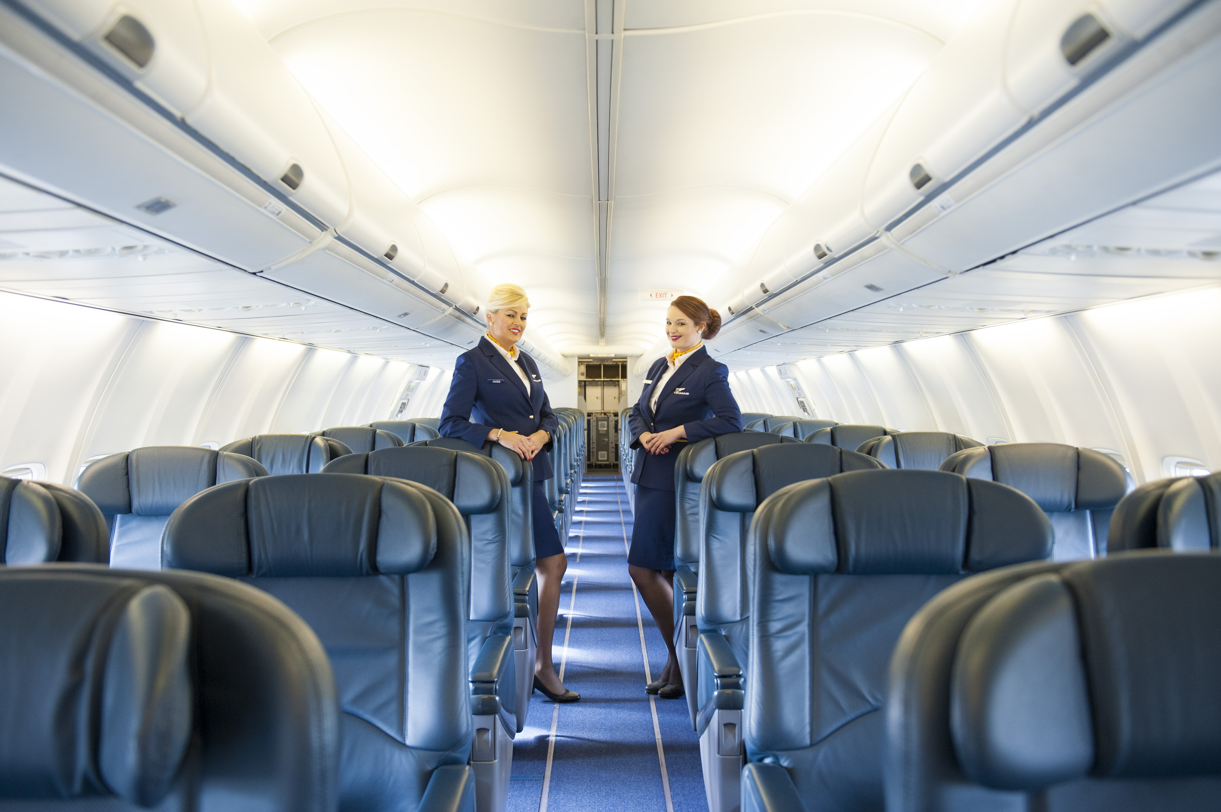 Ryanair glides into private jet space to cater to corporate high fliers
