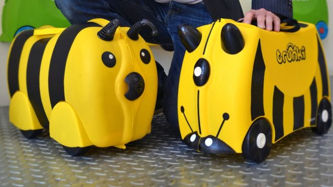 Trunki founder loses final infringement claim and fires out warning for British designers