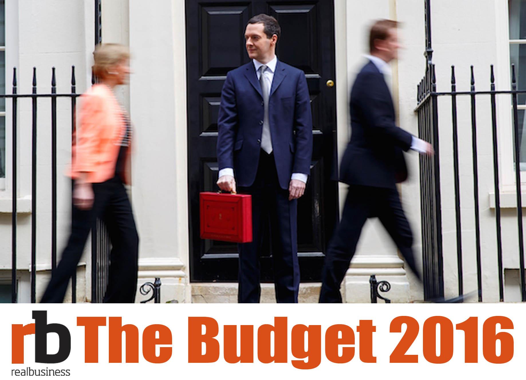 The Budget 2016: Online merchants dodging VAT overseas in George Osborne's firing line
