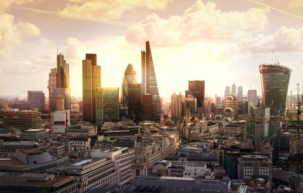 Three ways that London can remain the fintech capital of the world