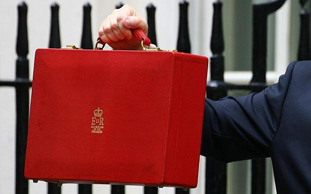Chancellor should hold on to his Budget briefcase – bag theft is on the rise