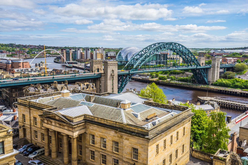 If were going to be a Northern Powerhouse, we need to stand united