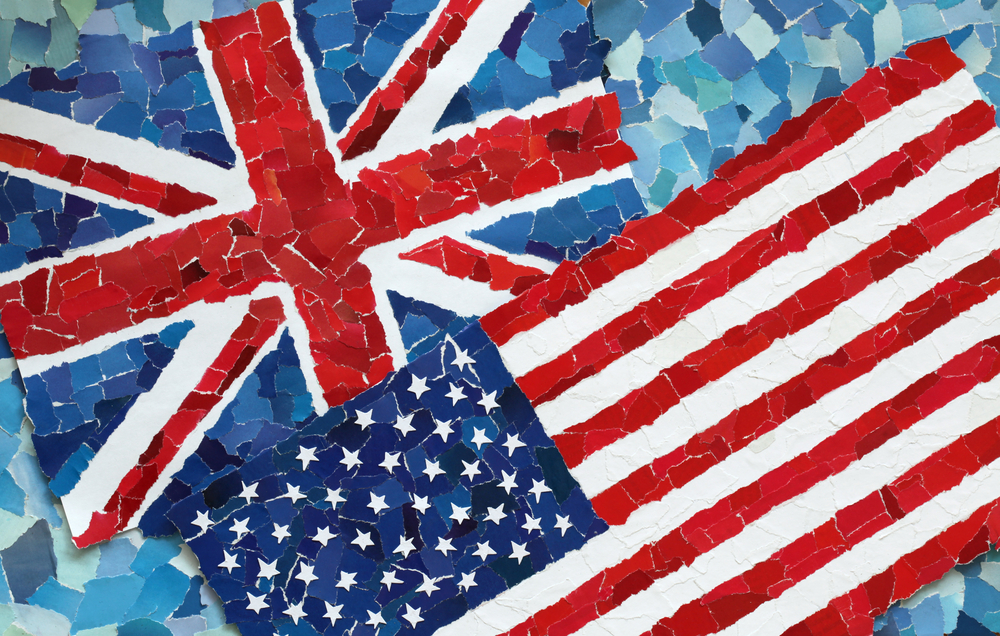 Legal issues for UK businesses collaborating with the US