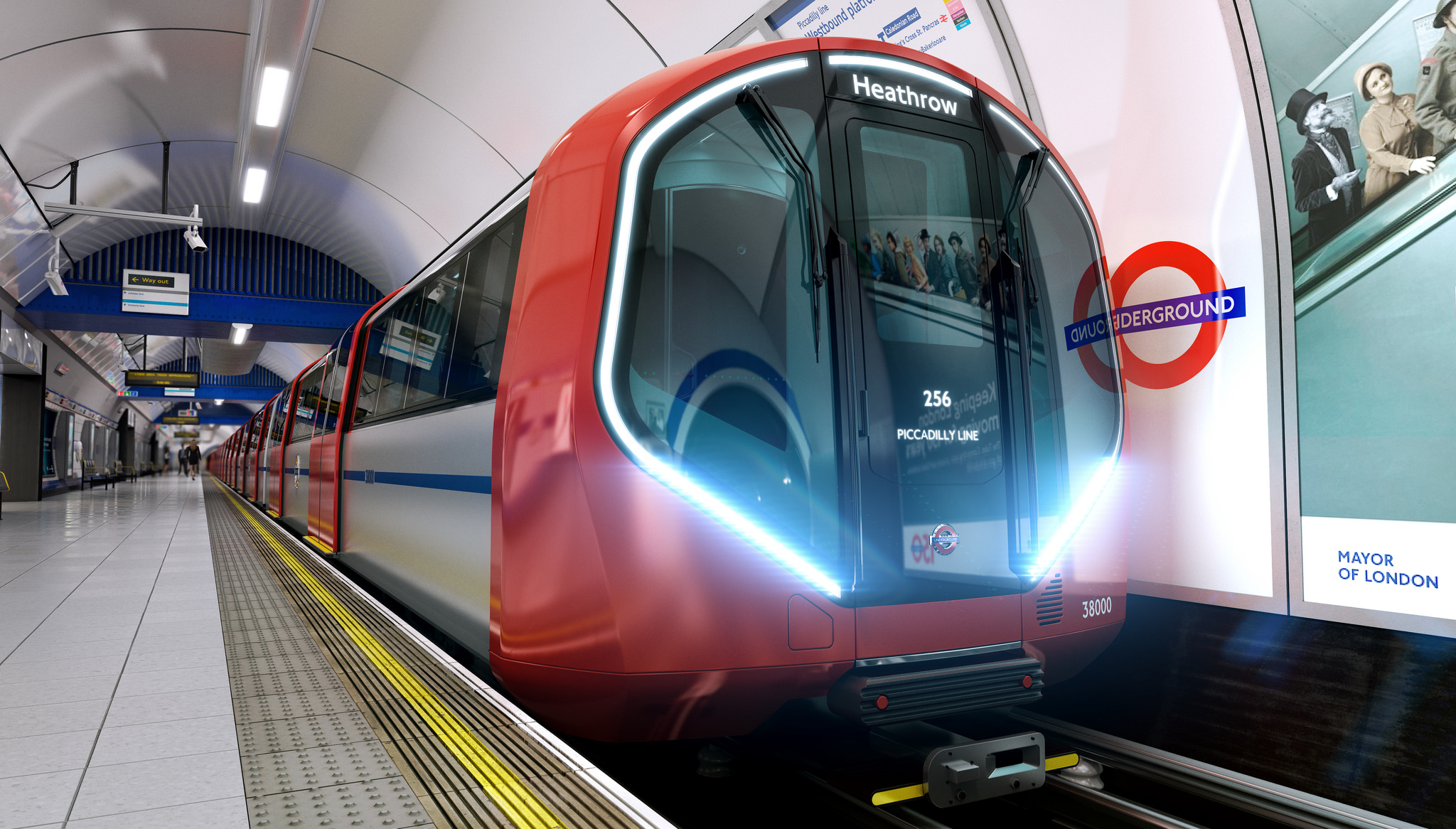 Night tube given green signal as embarrassing London Underground stand-off ends