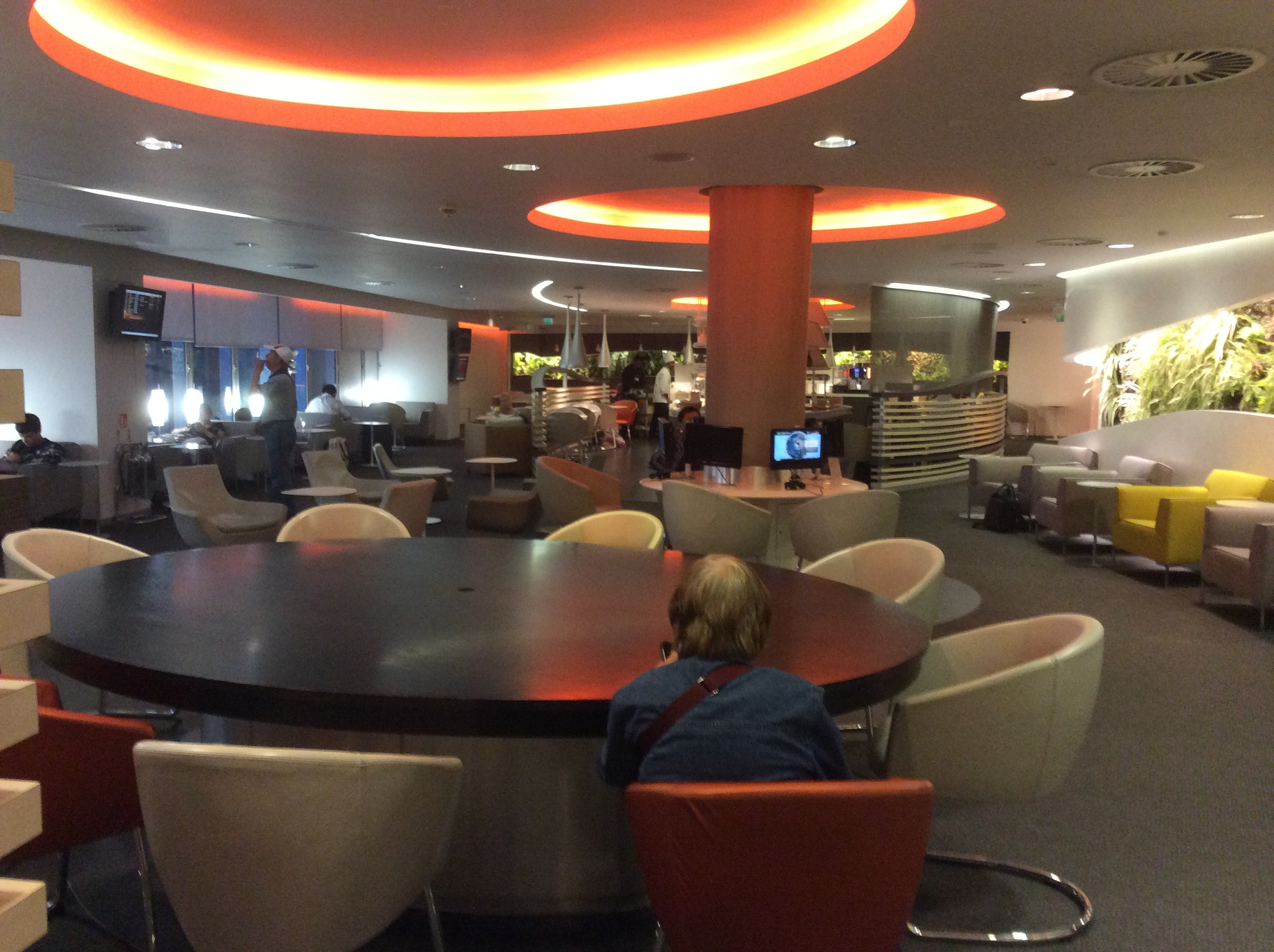 The best airport lounges for getting productive work done before a flight