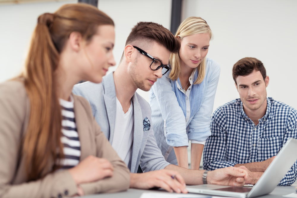 Freedom, promotion and pandering: The best ways to retain your millennial workforce