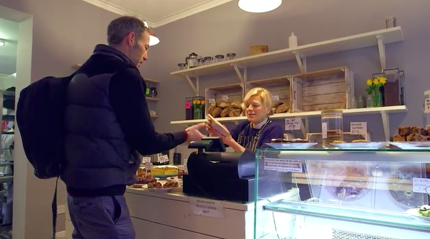 VIDEO: Why an Edinburgh bakery boss decided private investors were a bad idea