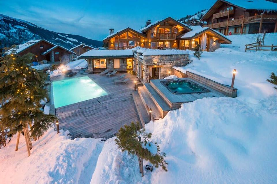 The most extravagant demands a luxury chalet operator met for travellers during ski season
