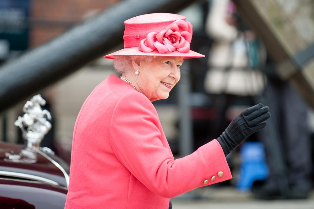 Ten leadership qualities bosses should look to copy from the Queen