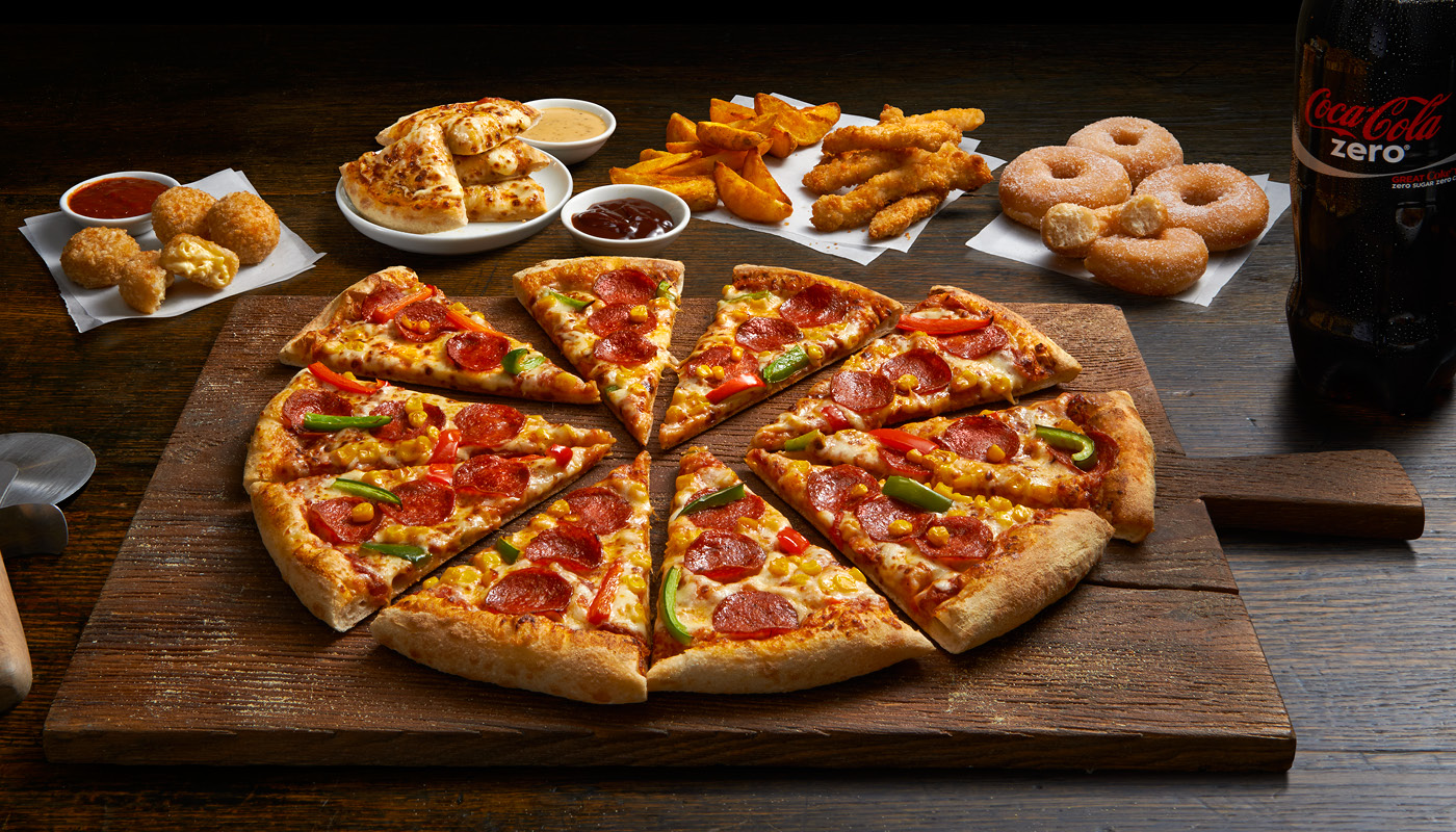 When it comes to branding and customer satisfaction, Domino's delivers