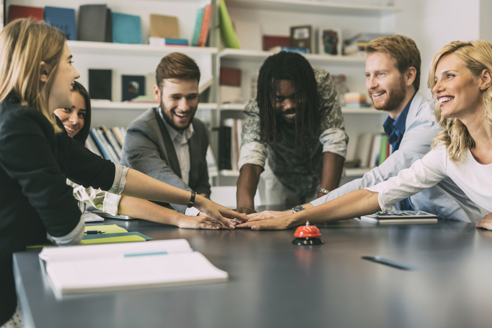 Preserving the startup culture as your business achieves growth