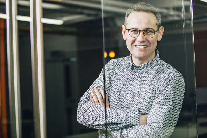 30 Digital Champions: The former environmental health practitioner tackling regulatory compliance