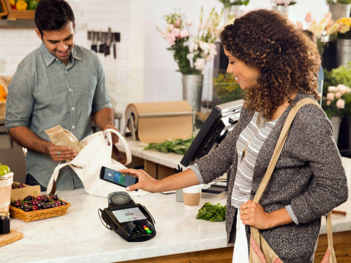 Launch of Android Pay is another nail in the coffin for the card terminal