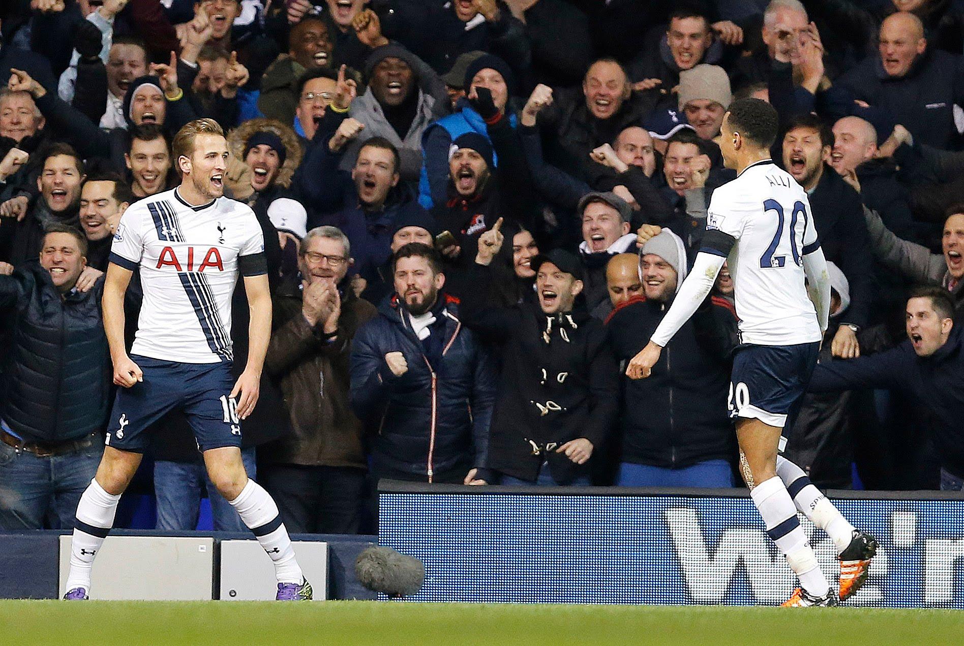 Tottenham Hotspur share sales see football club valued at ?426m