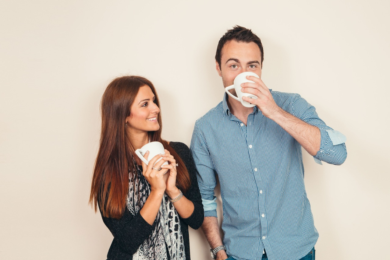 30 Digital Champions: The smarter tea startup out to be UK's top hot drink challenger brand