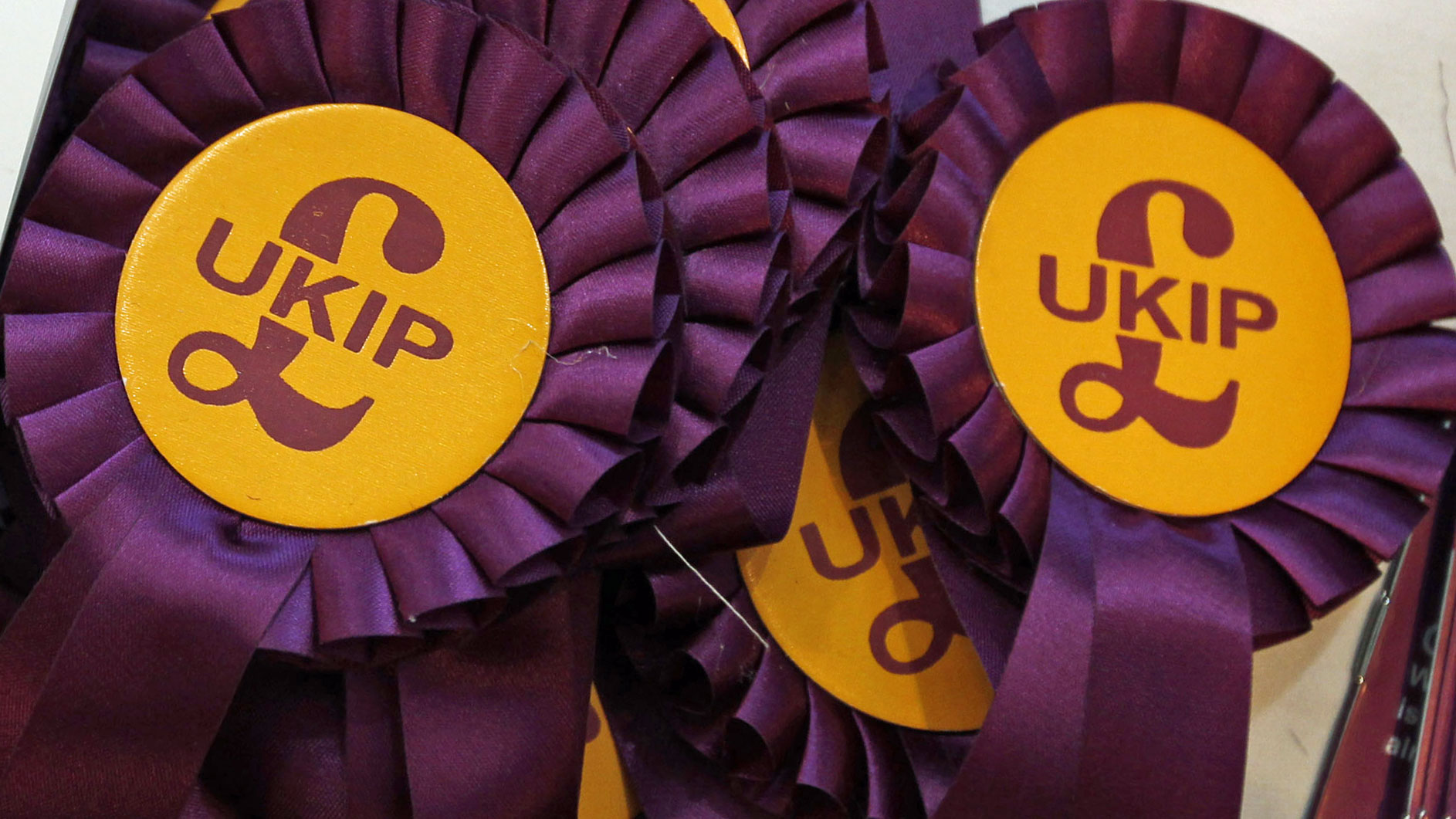 Now UKIP is weighing into the small business space