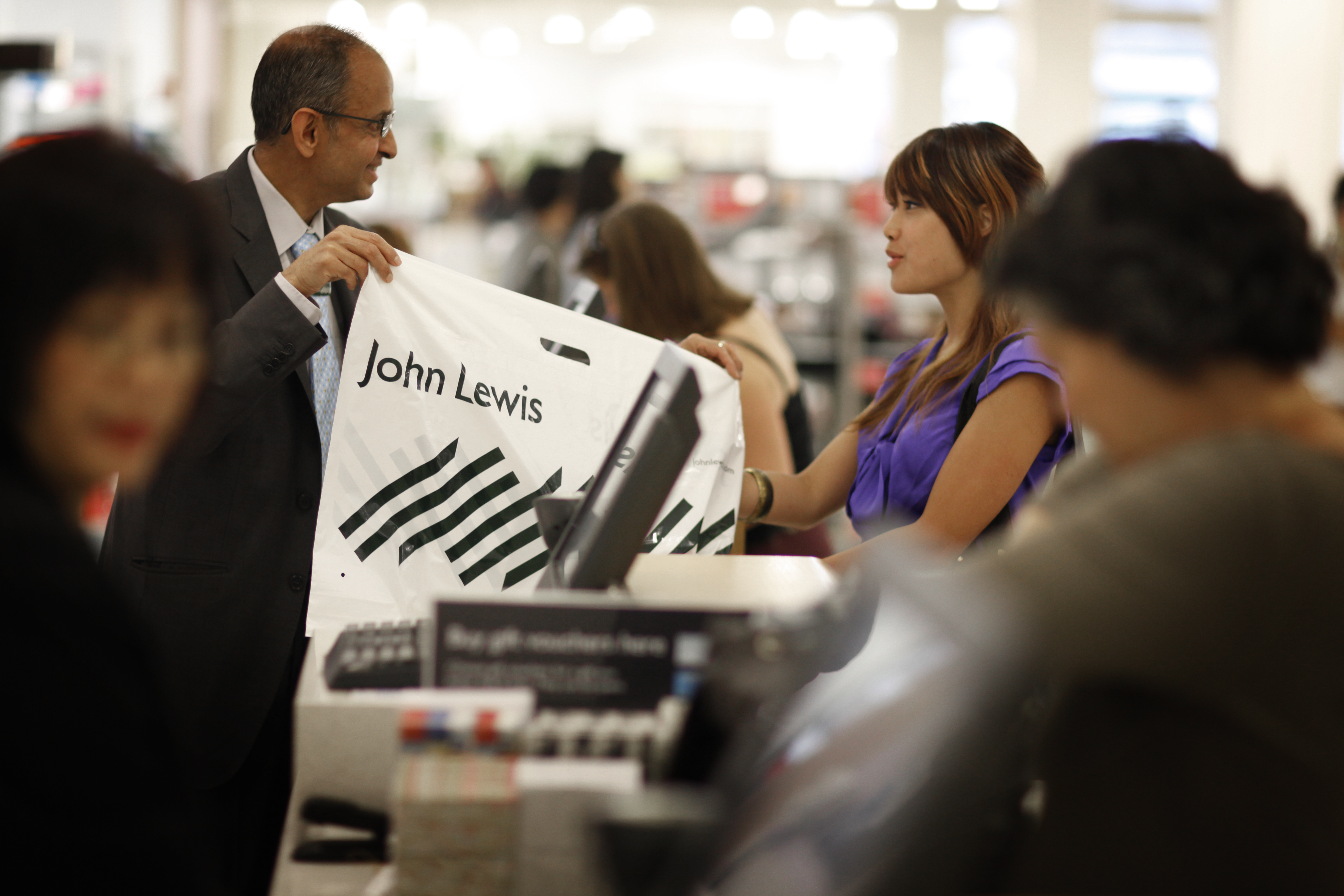 John Lewis hunts retail innovators for £200,000 JLAB 2016 accelerator
