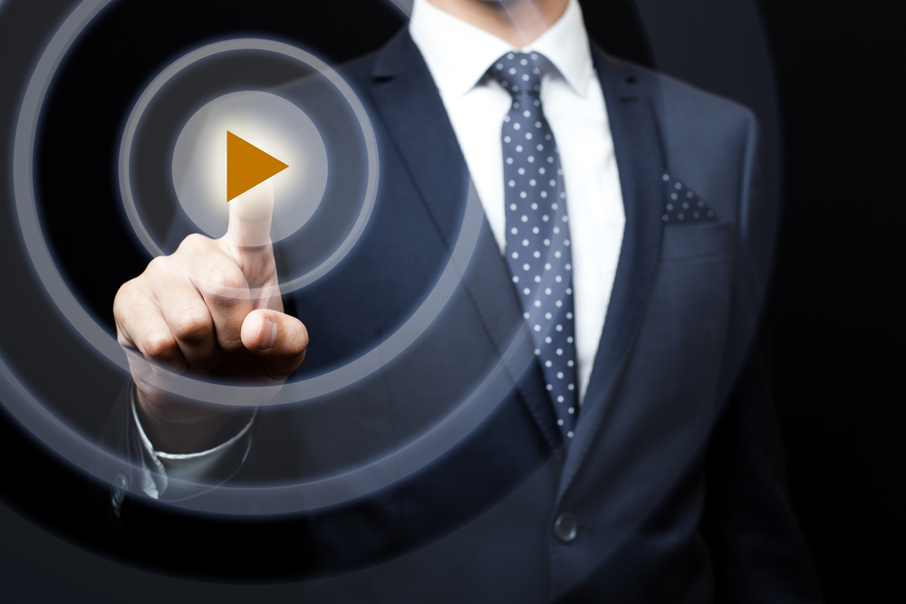 Bringing business marketing efforts to life with video content