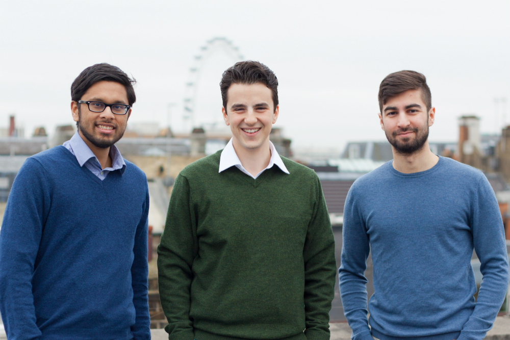 Oxford University-founded Onfido secures $25m to scale anti-fraud service globally