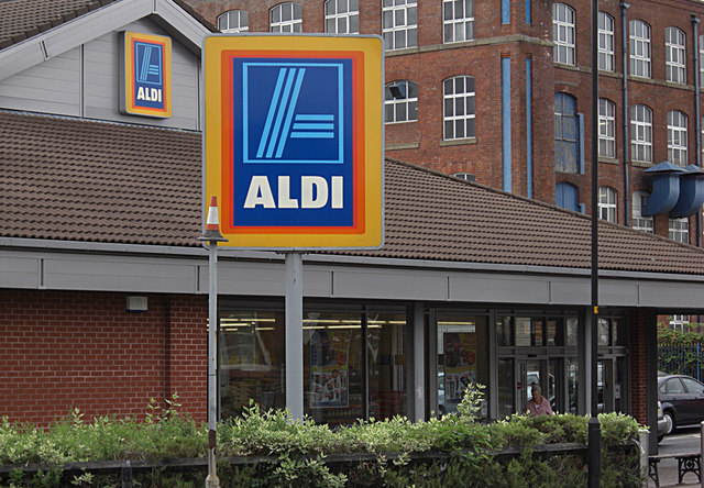 Aldi's product recall is an example of why firms need to foster relationship with supply chain