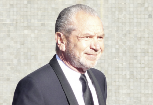 Lord Sugar's right, not enough young people know about getting into business