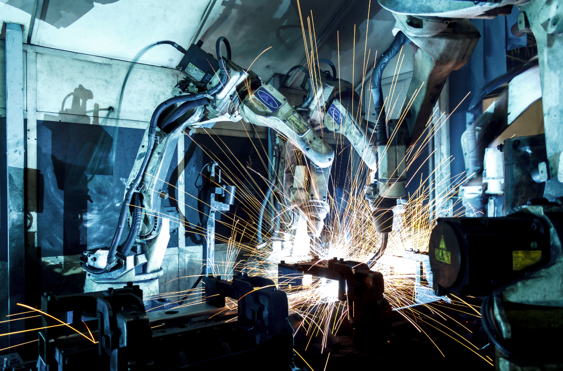 What the EU referendum means for British manufacturing SMEs