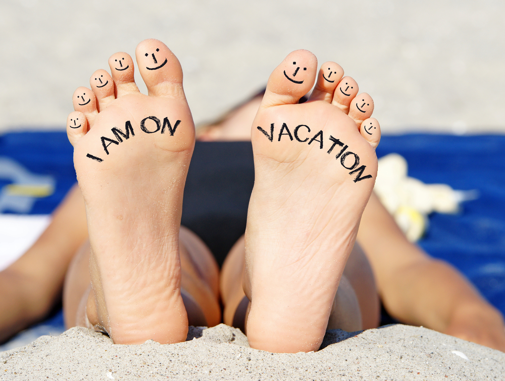 Reasons to encourage annual leave in your business