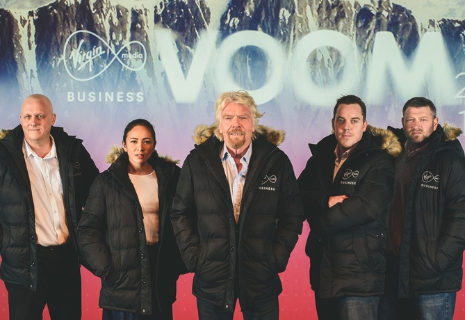 Guinness World Record in sight as VOOM 2016 prepares 29-hour pitching marathon