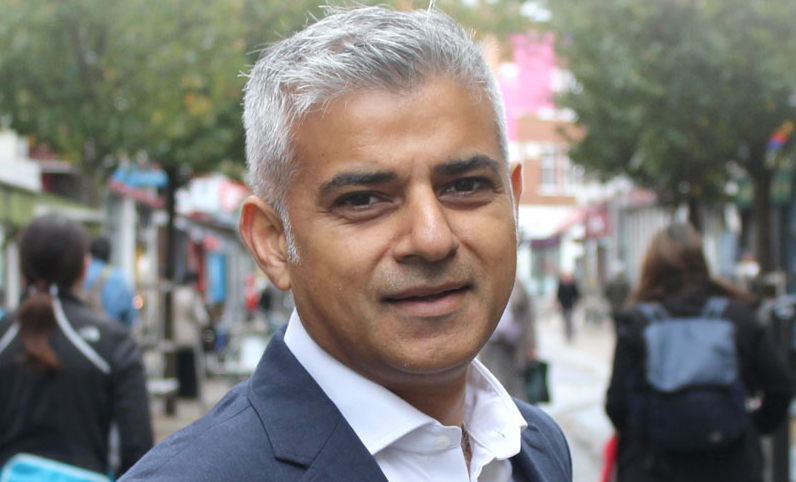 """Sadiq Khan becomes London mayor and promises to be """"most pro-business yet"""""""