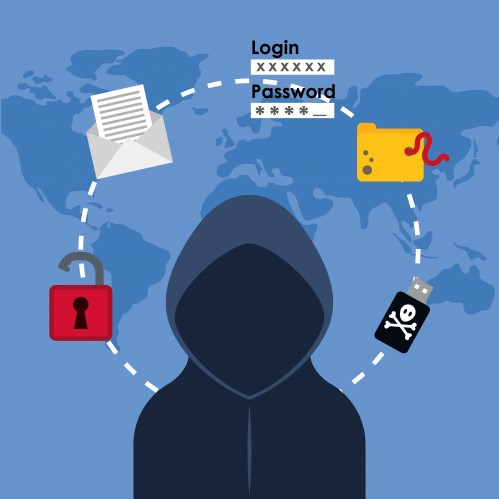 Inside out: How the real threat to your companys security lies within
